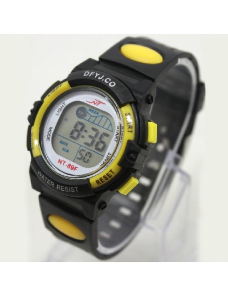 Kids Child Boy Girl Multifunction Waterproof Sports Analogue Digital Wrist Watch
