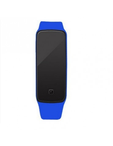 Men and Women Digital Watch LED Sports With Silicone Band Couples Watch
