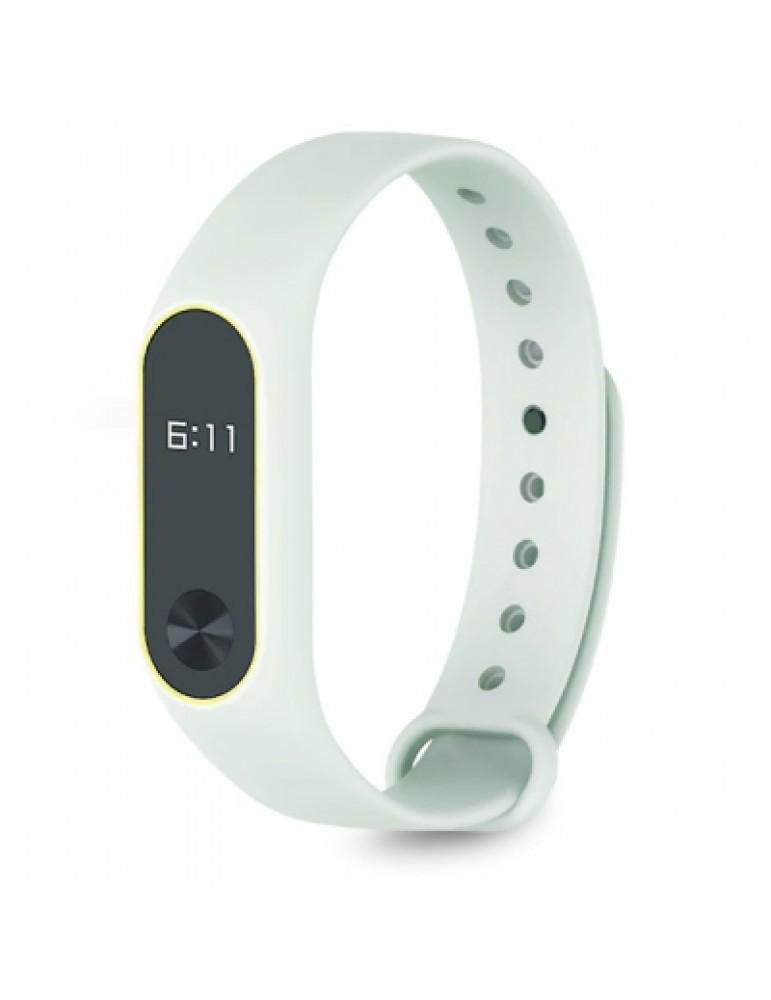 TPE Wristband for Xiaomi Mi Band 2