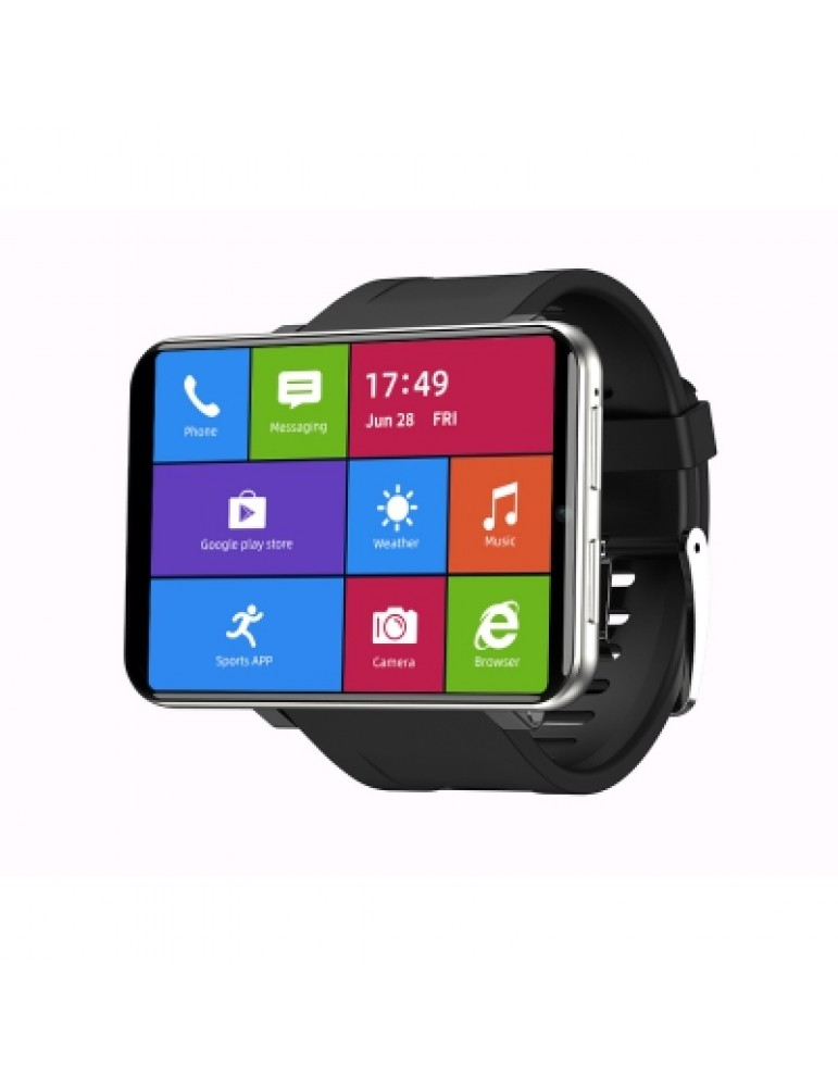 ​Ticwris Max 4G Smart Watch Phone